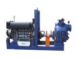 Self Priming Diesel Engine Pump