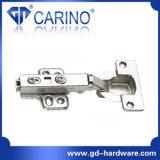 (B17) 40mm Cup Clip on Hydraulic Soft Closing Furniture Hinge