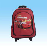 School Bag / New Design Fashion Trolley School Backpack Bags for Kids & Children & Students (NCI4010)