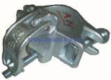 Drop Forged America Type Fixed Swivel Coupler Forastm Standard (RFC002)