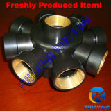 Plastic Cross Pipe Fitting Mold/Mould