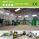 Economical Type Plastic Bottle PET Recycling Machine
