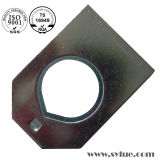 Zinc Plated Sheet Metal Stamping Part