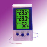 ISO13485 Digital Thermometer and Hygrometer (MB213)