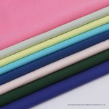 Novelty High-End 66%T34%C Cotton Warp Knitted Pique Fabric for T-Shirt Dress