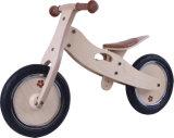 Hot Sale High Quality Wooden Bike, Popular Wooden Balance Bike, New Fashion Kids Bike
