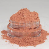 Natural Shimmer Pigment for Cosmetics