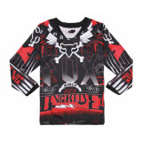 High Quality New Design Motorcycle Jersey (MAT07)