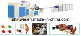 Automatic Central-Filled Soft Milk Candy Production Line (T300)
