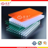 Ten Years Warranty PC Hollow Sheet/Twin Wall PC Hollow Sheet/Triple Wall PC Sheets (YM-PC-06)
