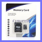 High Quality Memory Card ,High Speed Micro SD Card TF Card Card Box Case 1GB 2GB 4GB 8GB 16GB 32GB (TF-1015)
