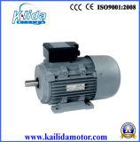 220V Aluminium Housing Single Phase AC Motor