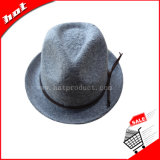 Fedora Hat with High Quality 100%Wool Hat Winter Hat