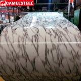 Embossed Pattern Galvanized Material Roofing Prepainted Steel Coil