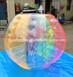 Bumper Ball Human Body Bumper Is Inflatable