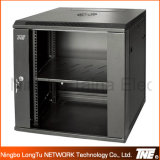Tn-007b Single Section Wall Mount Network Cabinet with Flat Packing Structure