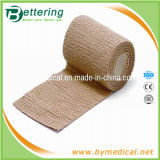 Cotton Fabric Self Adherent Bandage