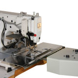 Mattress Machine (atomatic mattress both ends strap tacking machine)