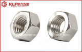 ASTM A194 Gr8 Nuts