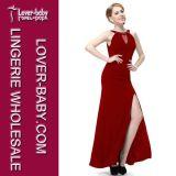 Woman Evening New Gown Dress (L51157-3)