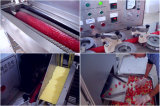 Uniplast Die-Formed Lollipop Processing Line with Electrical Heating System (DF200)