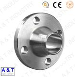 Best Service Custom Steel Forging Parts of Machinery Parts