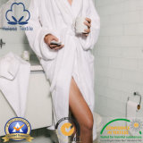 Cotton Hotel Bathrobe with Terry Inside for Men/Women