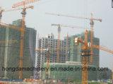 China Quality Tower Crane 3 Ton to 25 Ton