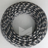 Diamond Wire Saw for Granite, Marble, Concrete