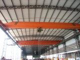 Steel Structure Workshop Electric Crane (SSC-002)
