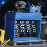 High Efficiency 1/4′′-2′′ Hose Crimping Machine for Sale