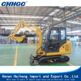 Garden Orchard Use Brand New Best Mini Excavator for Sale