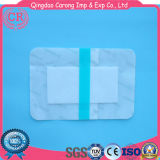 Surgical Waterproof Wound Dressing with Absorbent Pad