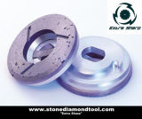 (DGW-04) Snail Lock Diamond Grinding Cup Wheels