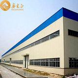 Pre Engineered Steel Workshop (SSW-31)
