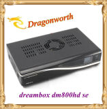 Satellite Receiver Dreambox, Dm800HD Se Dm800 Se 800hdse Dm 800HD Se Dm800se Enigma2 System, High Quality DVB800se Set Top Box