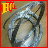Tini Alloy Nitinol Wire of Customized for Activate The Temperature
