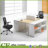 Modern Computer Table for Two Persons (GD-CD0216)