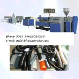 Plastic Machine: HDPE Gas&Water Pipe Extrusion Line