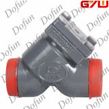 China Hvacr Y Type Check Valve Use on Ammonia/Freon System with High Quality
