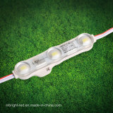 Waterproof 5730 Injection LED Module with Optical Lens for LED Light Box and Channel Letters