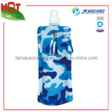 Sporting Collapsible Water Bottle