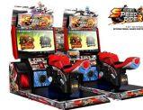 Video Game Machine Motor Speed Rider II Video Game