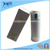 Bounce Cap Sublimation Stainless Steel Vacuum Flask
