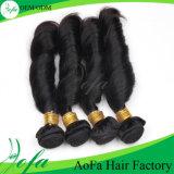 Curl Brazilian Hair 7A Human Remy Hair Accessory Keratin Hair