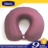 ISO Standard Comfortable U Shape Neck Pillow