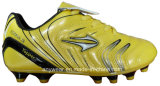 Children Soccer Football Boots with TPU Outsole Shoes (415-8287)