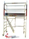 Aluminum Mobile Scaffolding Simple Scaffolding