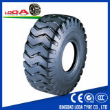 1800-33 2100-25 OTR Tire with Natural Rubber