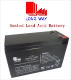 12V7ah UPS Power Solar UPS Gel Battery